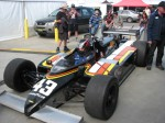 1983 Lola T700 Indy car